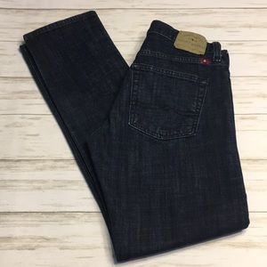 Size 30 Lucky Brand 121 Heritage Slim Jeans